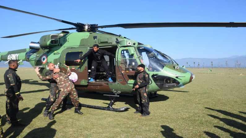 Turkmenistan Special Forces 4