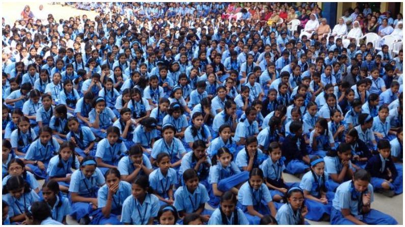 Puducherry Women's day
