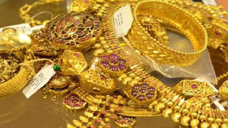 Gold Price Today: New Gold and Silver Prices Released, Learn 10 Grams Gold Price