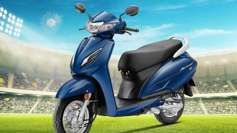 Great Deal!  Buy 70 thousand Activa in just 25 thousand, here is the offer