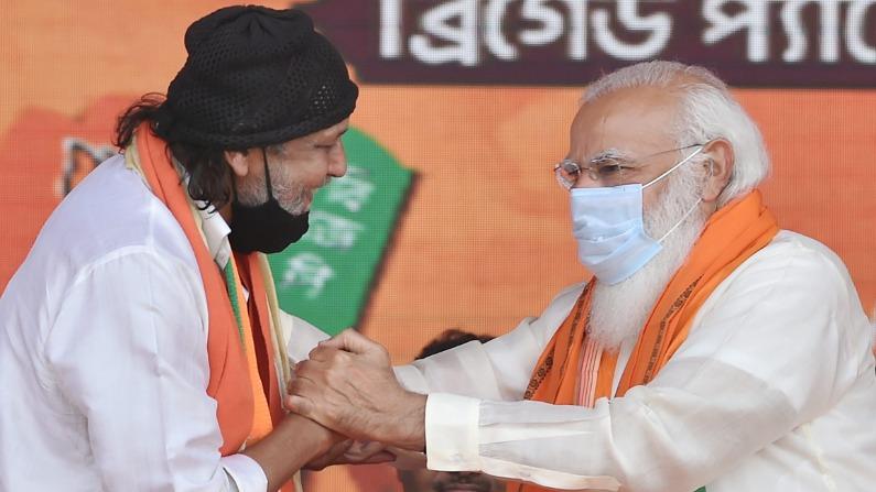 Modi In Bengal1