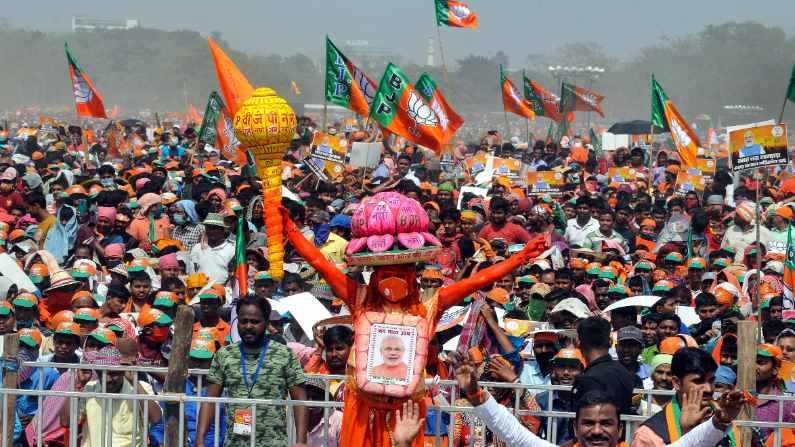 Modi In Bengal2