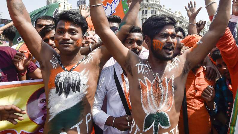 Modi In Bengal5