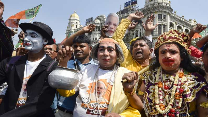 Modi In Bengal6