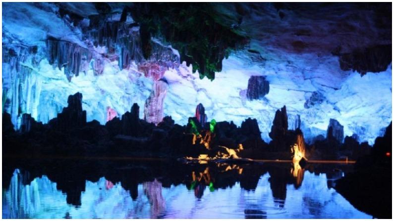 रीड फ्लूट गुफा