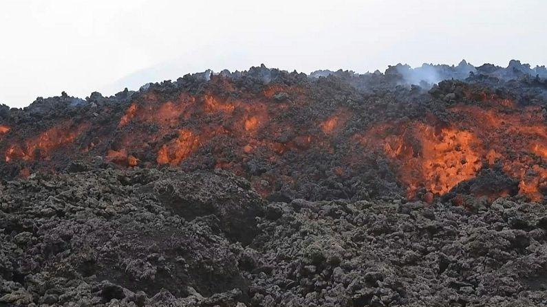 Guatemala's Pacaya Volcano (1)