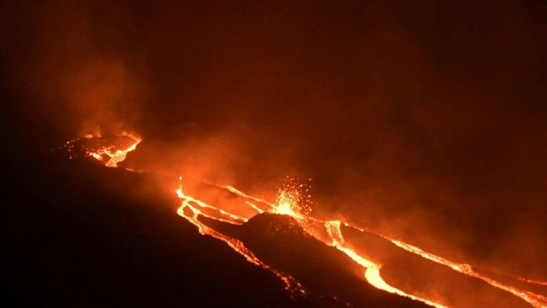 Guatemala's Pacaya Volcano (3)