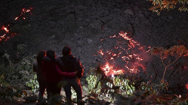 Guatemala's Pacaya Volcano (6)