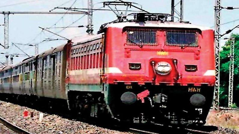 Indian Railway Image 1