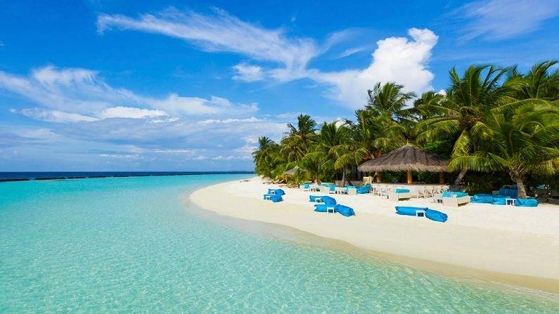 Maldives (1)