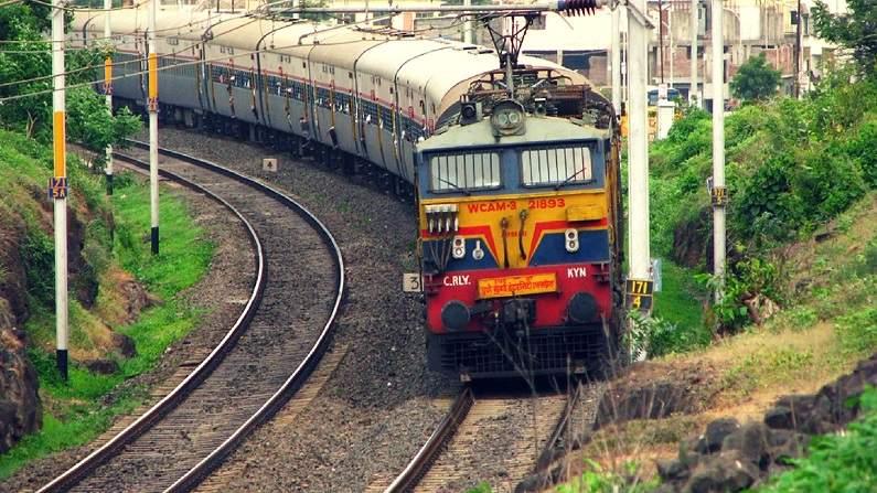 Railway Special Train1