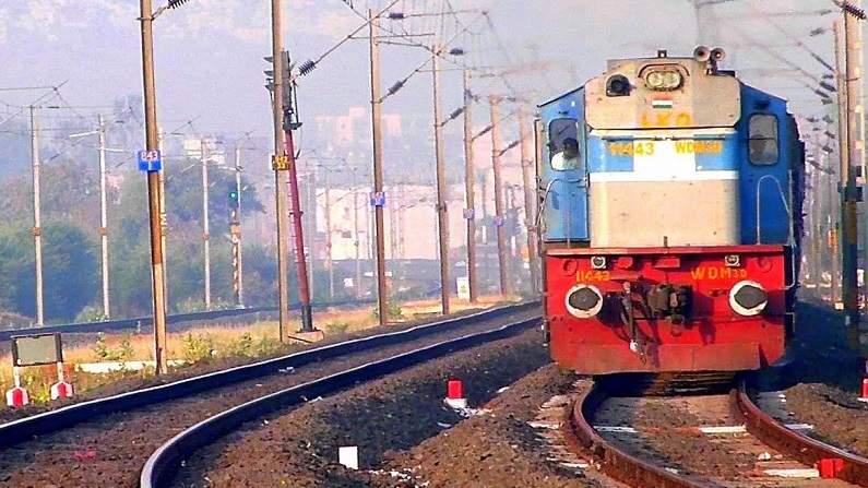 Bijwasan railway station