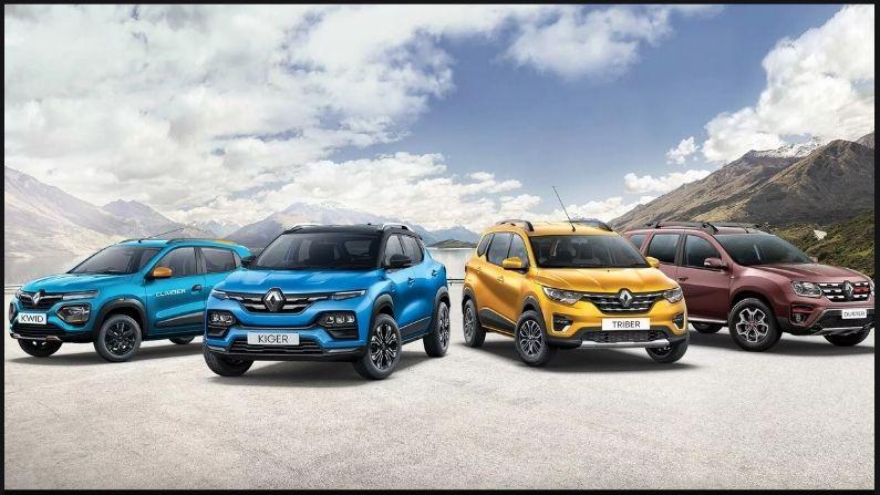 Renault India (2)