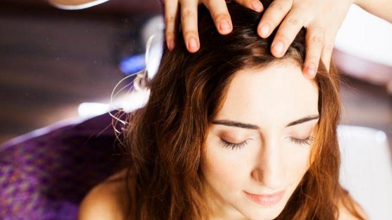 Benefits Oil Massage