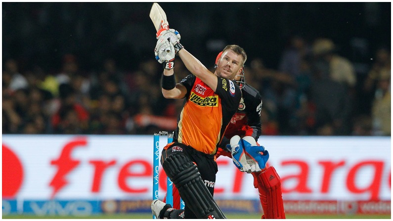 David Warner IPL 2021 SRH Team Player Profile Stats ICC Ranking Photos Videos Australian Cricket Players Latest News in Hindi