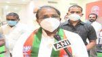 Andhra Pradesh Bjp President Somu Veerraju