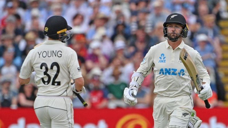 Gallery New Zealand Batting