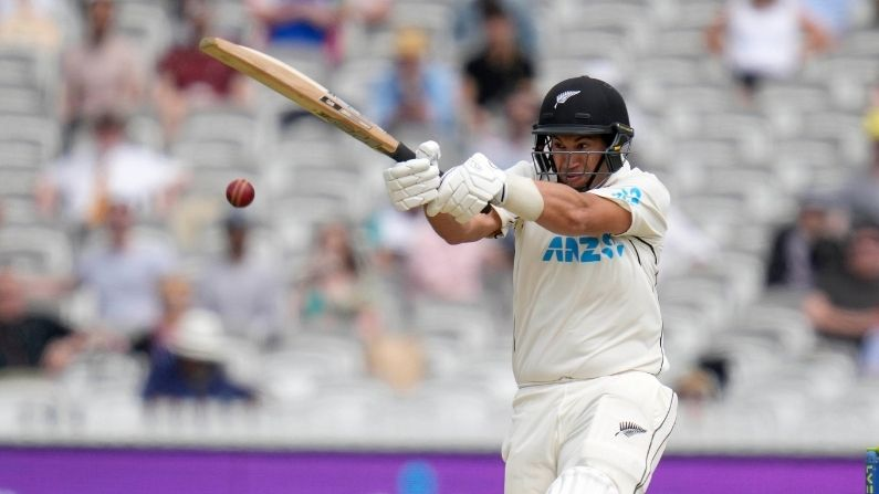 Gallery Ross Taylor