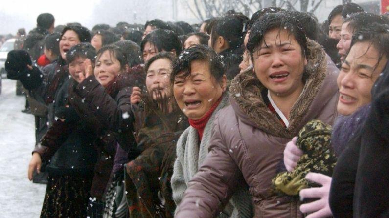North Korea 3 Generation Punishment