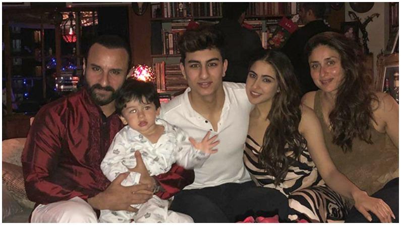 सारा अली खान ने शेयर की करीना कपूर के छोटे बेटे जेह की Photo, आखिर क्यों पिक देखकर फैंस हुए निराश?