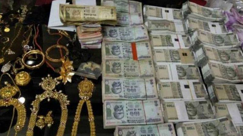 Rajasthan: 3 इंजीनियर्स के घर पड़ा ACB का छापा, 30 किलो सोना, पांच लग्जरी कार समेत कई बंगले और अकूत संपत्ति बरामद | Rajasthan: ACB raid on the house of three engineers