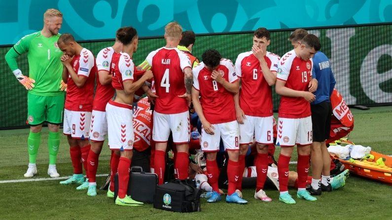 Gallery Eriksen Denmark Players