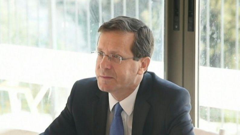 आइजैक हर्जोग ने इजरायल के राष्ट्रपति के रूप में ली शपथ, कहा- सभी नागरिकों की सेवा करना है मिशन