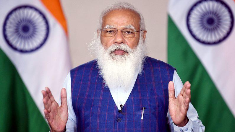 CoWIN Global Conclave: कोविन ग्लोबल कॉनक्लेव आज, दोपहर 3 बजे पीएम मोदी  करेंगे संबोधित | PM narendra Modi will address the CoWIN Global Conclave  today at 3 pm | TV9 Bharatvarsh