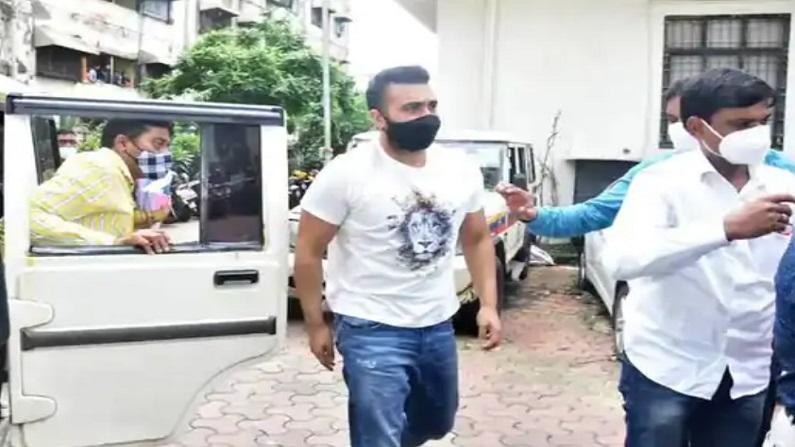 Raj Kundra Case: मुंबई क्राइम ब्रांच ने राज कुंद्रा के बहनोई प्रदीप बख्शी के खिलाफ लुक आउट नोटिस जारी किया