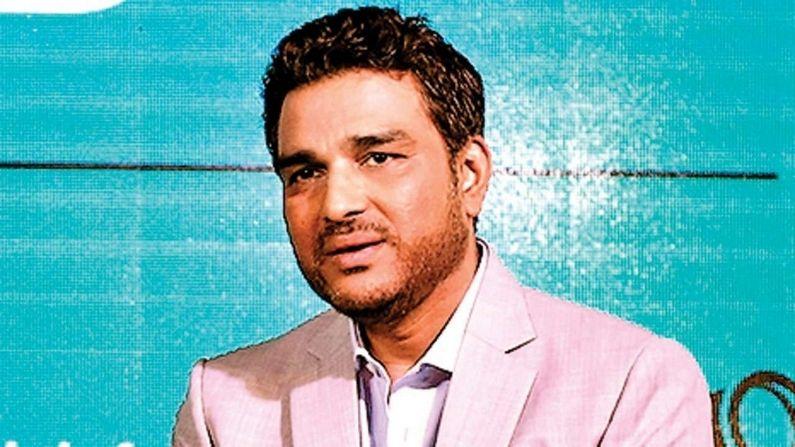 Sanjay Manjrekar 4