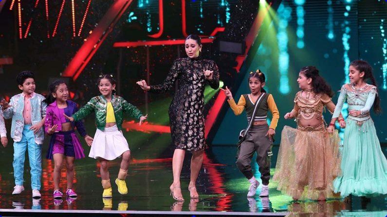 Super Dancer Chapter 4: शिल्पा शेट्टी नहीं बल्कि करिश्मा कपूर को इम्प्रेस करने के लिए कंटेस्टेंट करेंगे परफॉर्म, देखिए Video
