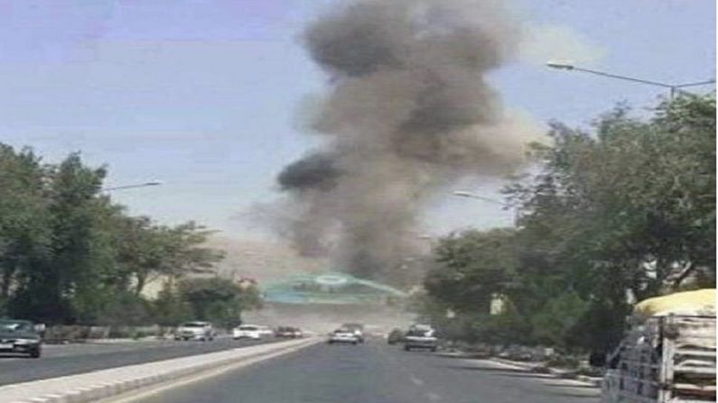 Kabul Airport Attack: Know everything about terrorist organization ISIS-K, which carried out suicide attacks in Kabul