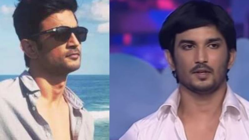 Flashback: When Sushant Singh Rajput started crying bitterly on stage during a show, know why?